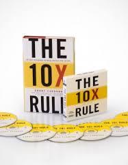 10X book