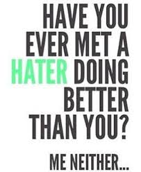 haters 2