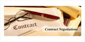 Negotiating 2