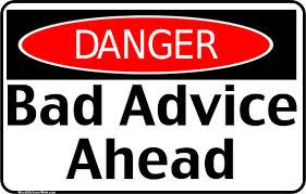 worst advice 2