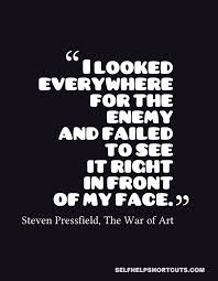war of art 5